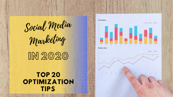 social media marketing in 2020