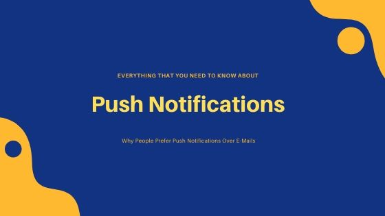 Push Notifications