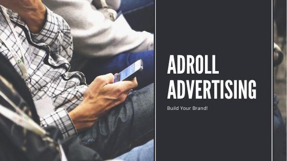 Adroll Advertising